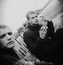 Персональный фотоальбом Вячеслава Иванова