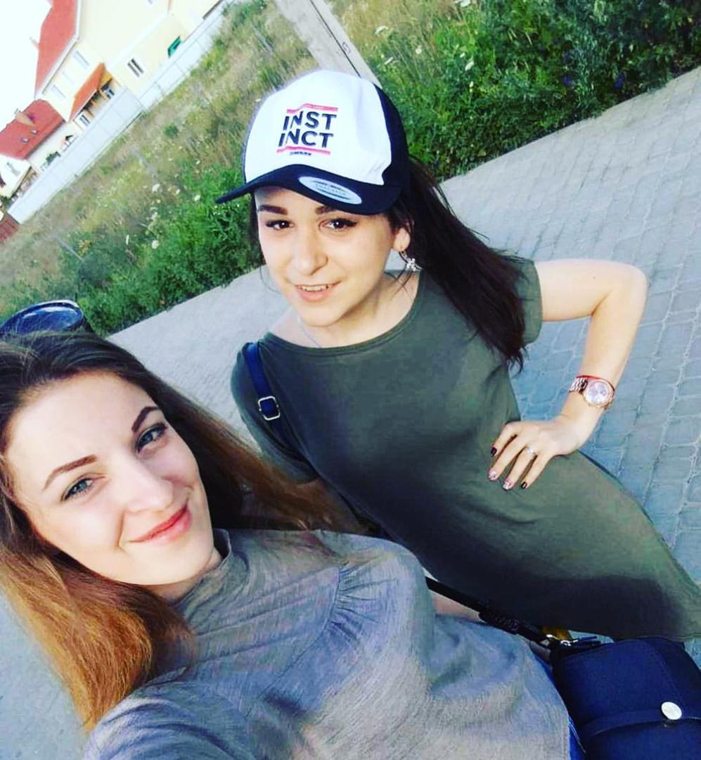 фото из альбома Леси Бондарчук №4