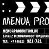 МЕНУА  ПРОДАКШН (MENUA PRODUCTION)