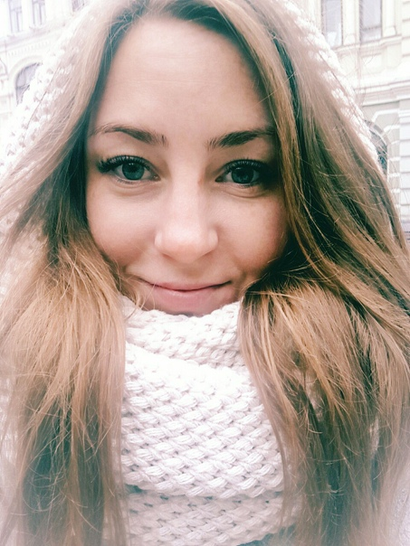 Катерина Обухова, Москва, Россия