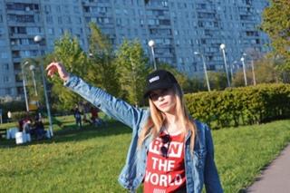 Валерия Максимова фотография #26