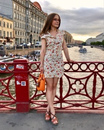 Фотоальбом Анастасии Бойковой