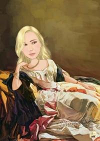 фото из альбома Марии Луговой №16