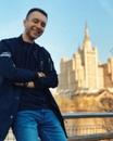 Персональный фотоальбом Константина Габая