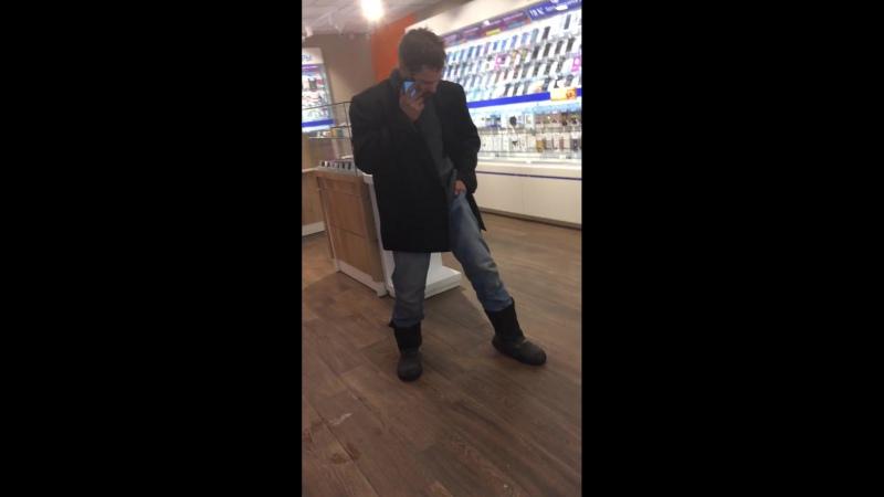 Майкл Джексон в ТРу