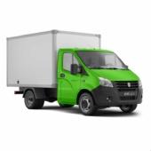 ГАЗель NEXT, изотермический фургон