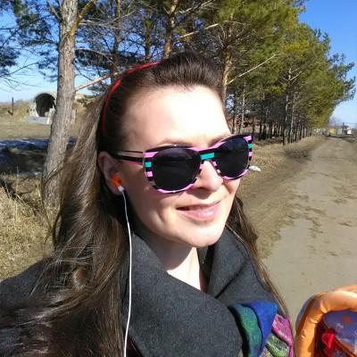 Маша Халтурина