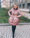 Персональный фотоальбом Леси Ивановой