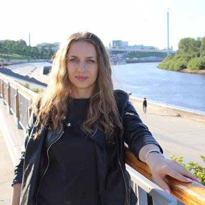 Viktoriya, 40, Tyumen
