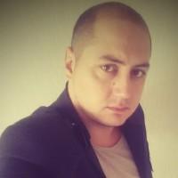 Фото профиля Дениса Золотых