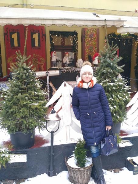Яна Годес, Запорожье, Украина