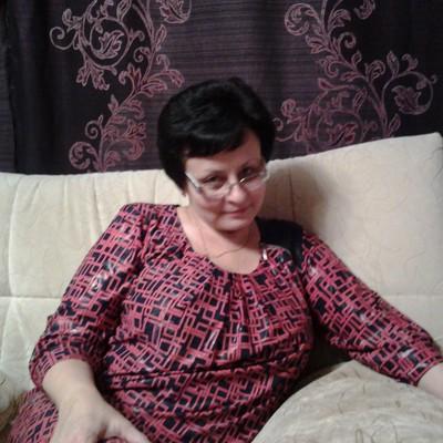 Galina, 61, Chelyabinsk