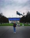Фотоальбом Полины Диновой