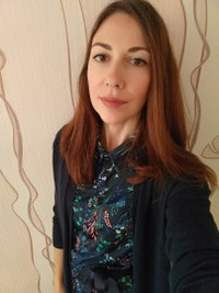 Тимофеева Ксения