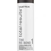 Шампунь для экстремального восстановления волос RE-BOND 300 мл