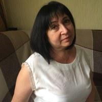 Наталья Меладшина