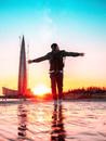 Шереметьев Ростислав   Санкт-Петербург   14