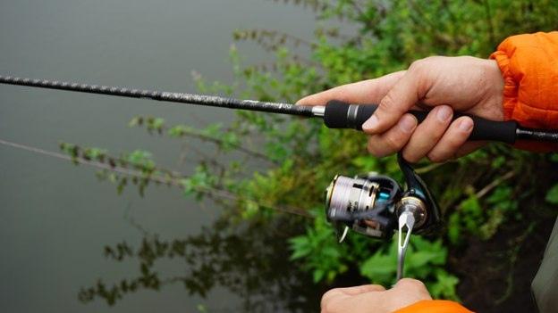 Топ 10 спиннингов для ловли голавля, изображение №10
