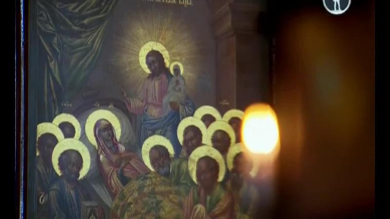 BBC Крестовые походы 1 Священная война