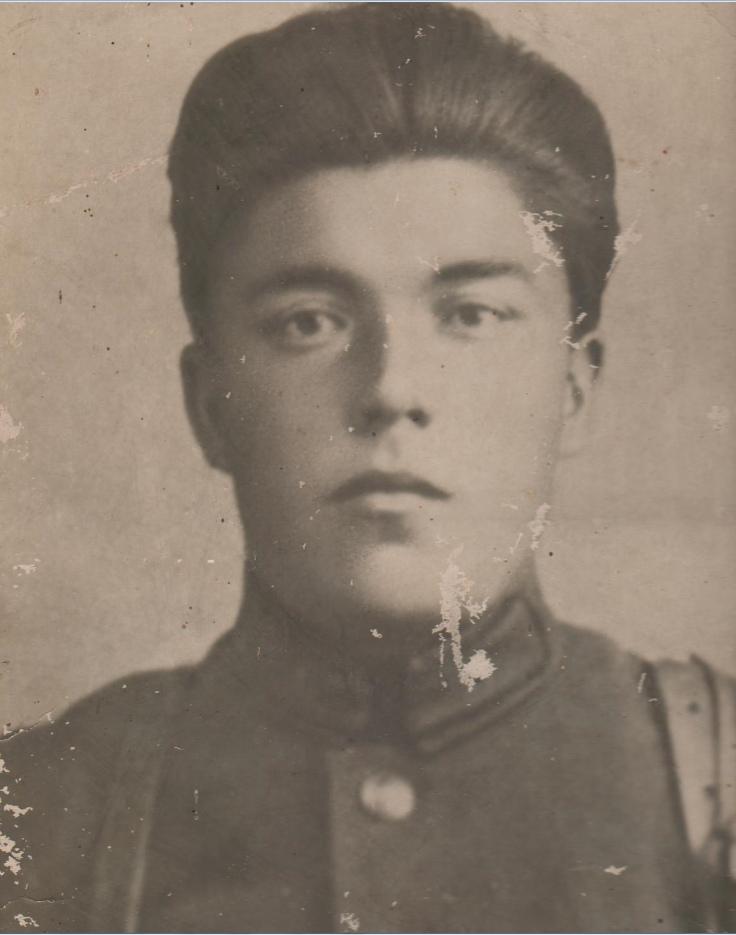 233 кавалерийский полк 79 кав.дивизии, изображение №1