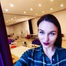Aleksandra Seraya, 26 лет, Краснодар, Россия