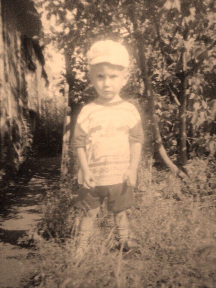 фото из альбома Виктора Пустового №9