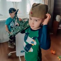 Анютка Ковина фото №36