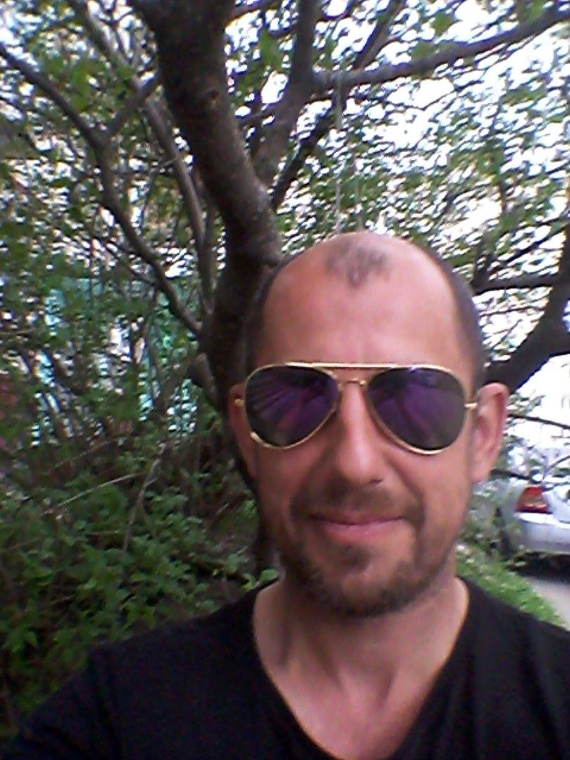 Андрей, 42, Seversk