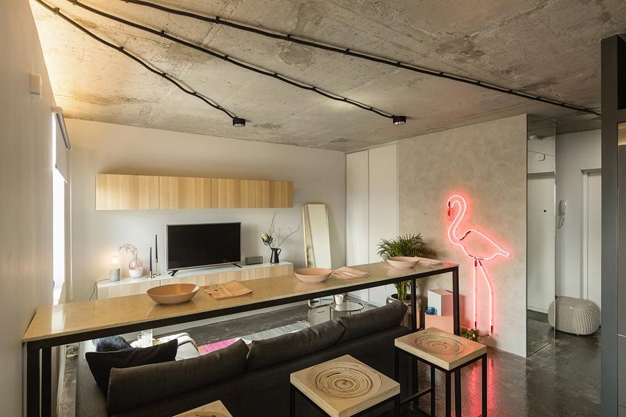 Квартира-студия в Санкт-Петербурге, метраж не указан, в районе 30 м.