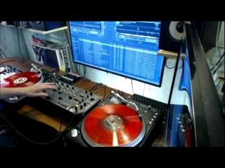 Live! DJ-Cafe Studio @ Superskif On-Air