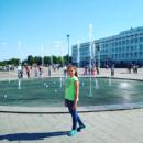 Персональный фотоальбом Лилечки Колесниковой