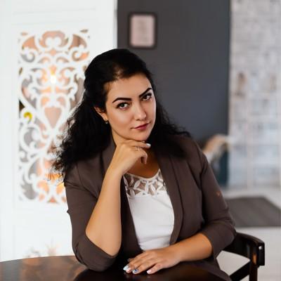 Анастасия Хорева