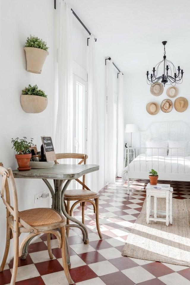 Апартаменты в Андалусии
