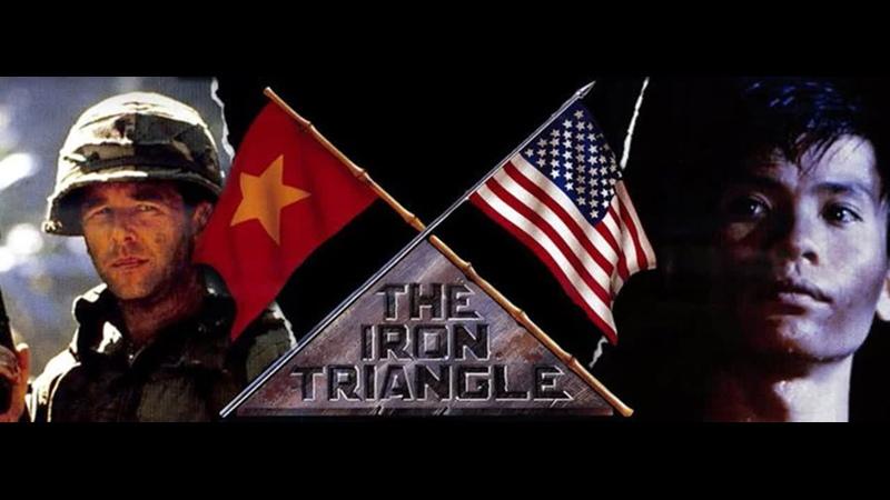 ★ Live: Железный треугольник - HD