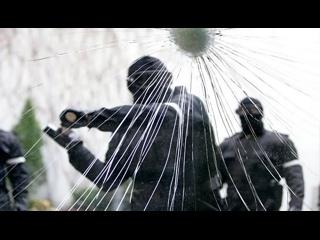 Большое скандинавское ограбление / Nokas - 2010