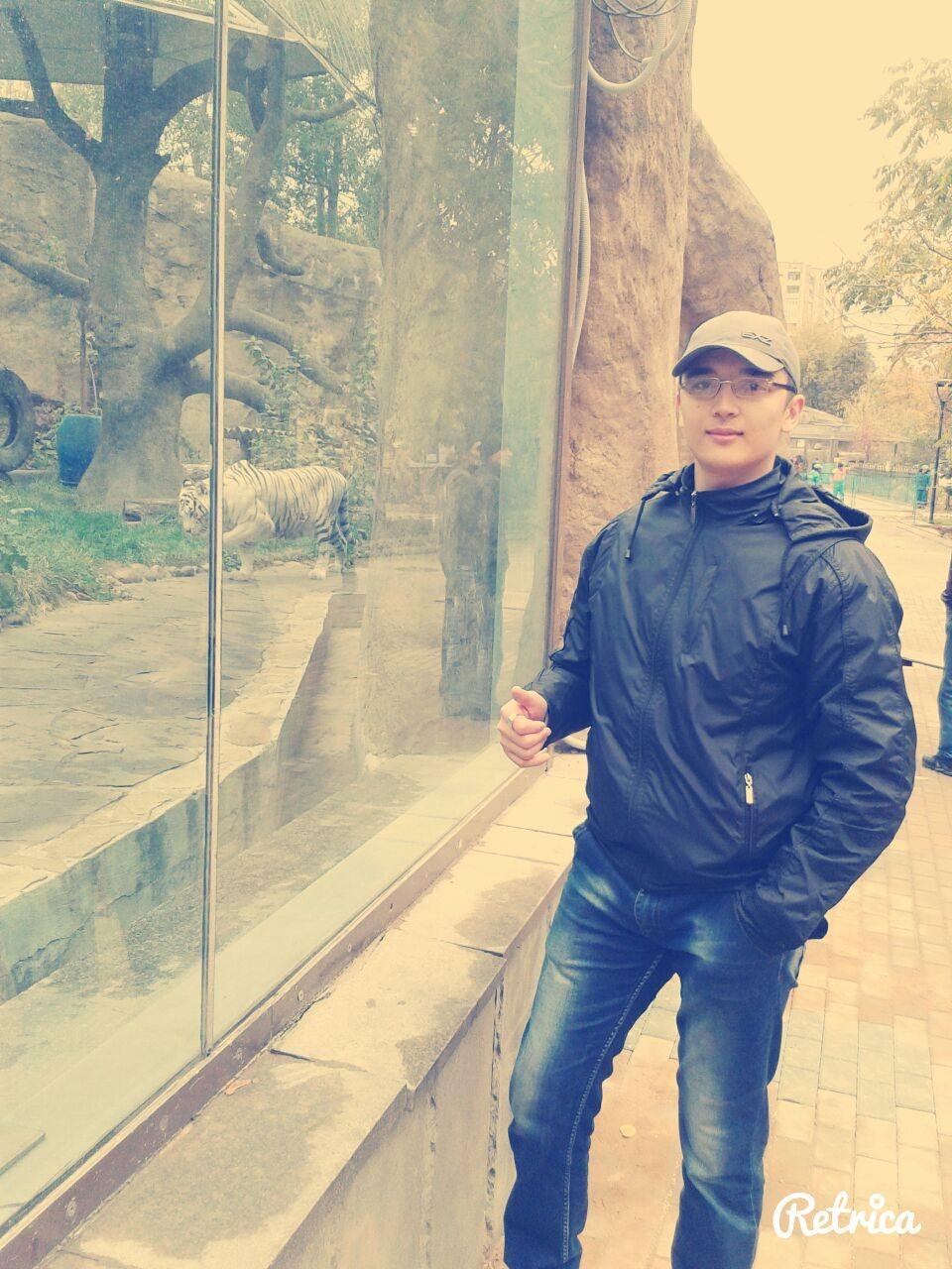Umar, 30, Fryazino