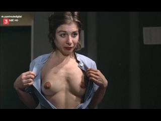 Kinsey  nackt Angela Heather Graham