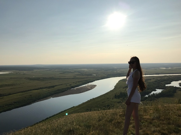 Фаина Никифорова