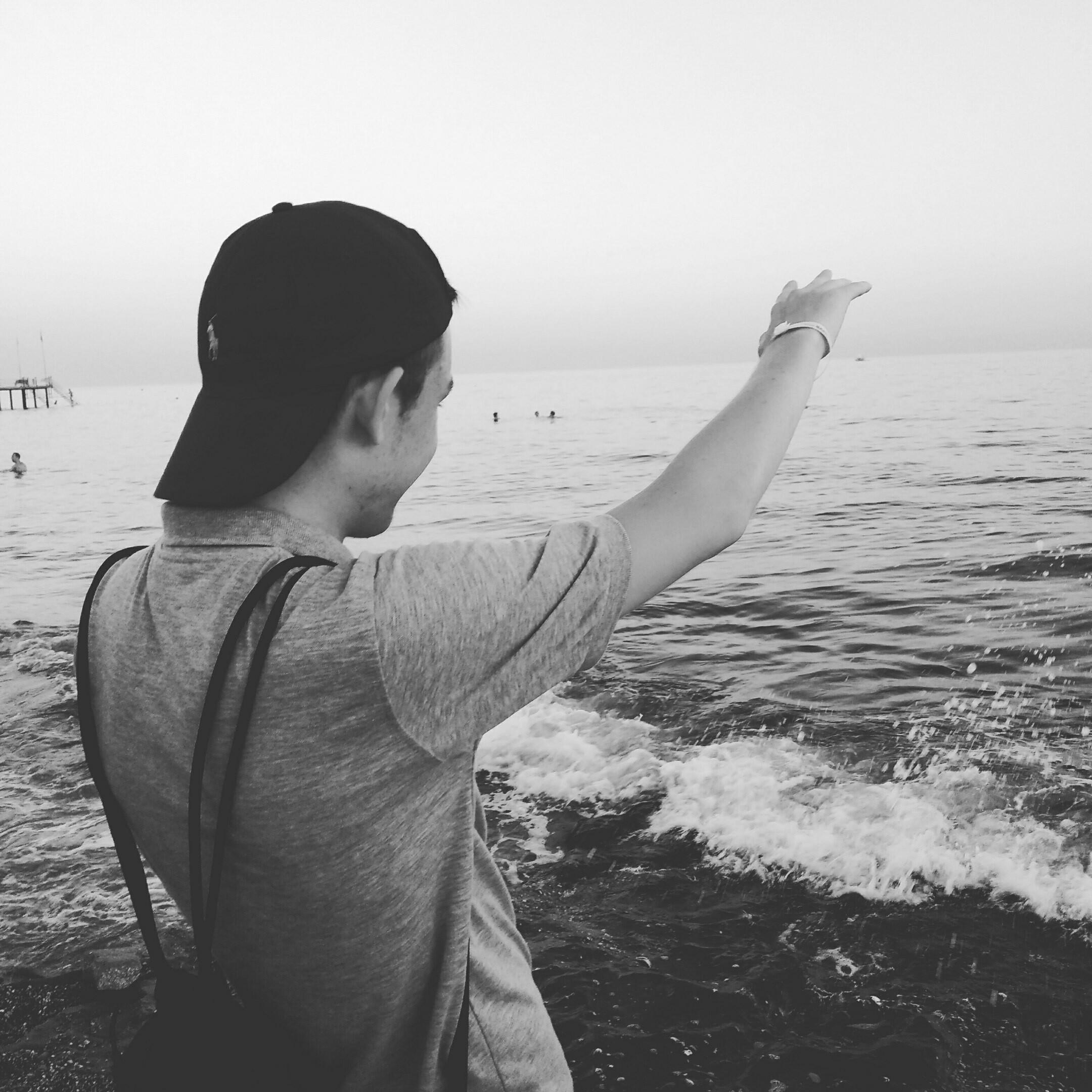 Даниил, 18, Khimki