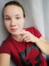 Екатерина Выгузова, 23 года, Кунгур, Россия