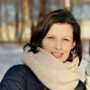 Полина Амфилохиева фотография #8