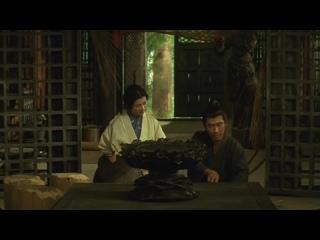 ЗАМОК СОВЫ (1999) - боевик, драма. Масахиро Синода 720