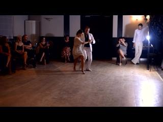 Maritime Tango Challenge 2017 - Tymoteusz Ley _u0026 Agnieszka Stach (2_2)