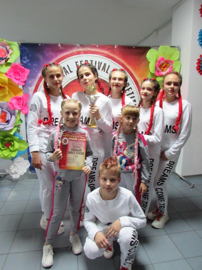 Школа танцев бронкс никополь работа в санкт петербурге для девушек 17 лет
