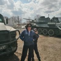 Фотография Виктории Шевчук ВКонтакте