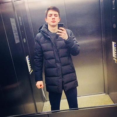 Максим Кривченков
