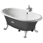 Установка и замена ванн