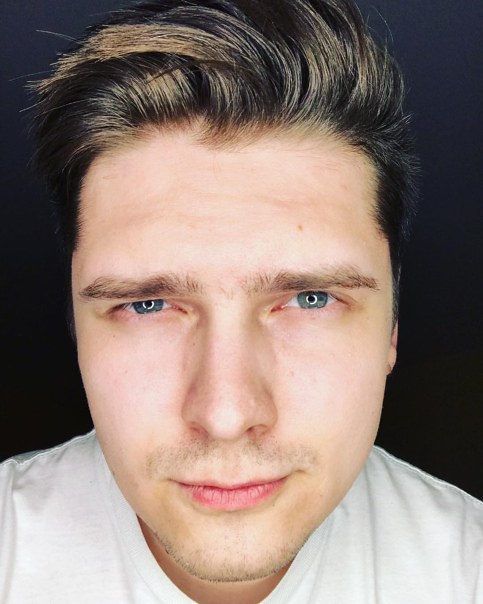 Костелло Белоруссов, 32 года, Санкт-Петербург, Россия