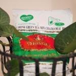 Тайский Изумрудный чай, 200 гр