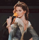 Елена Королёва фотография #1
